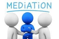 Logo médiation